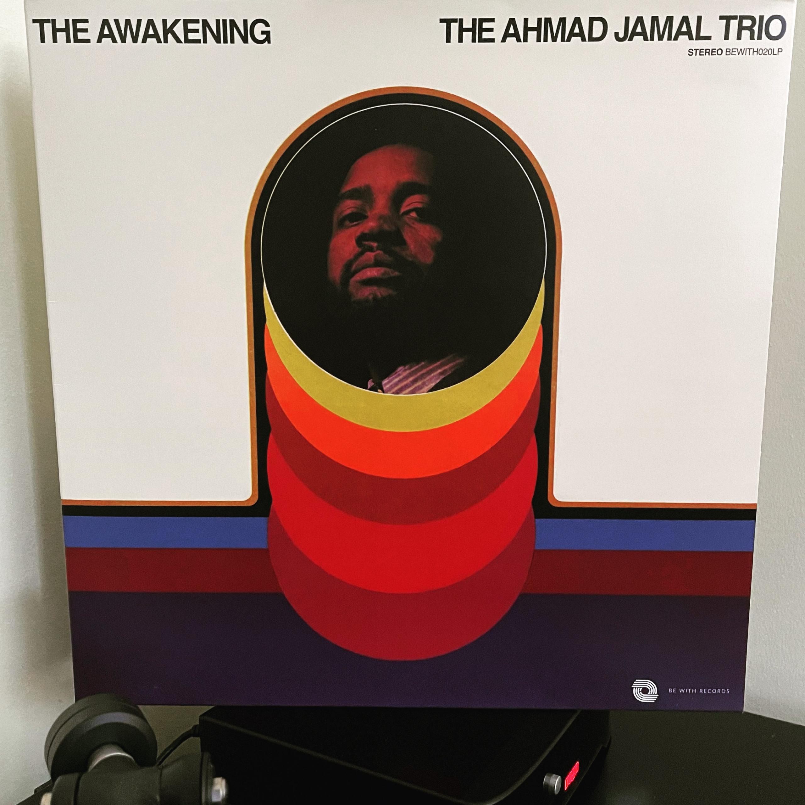 Ahmad Jamal The Awakening