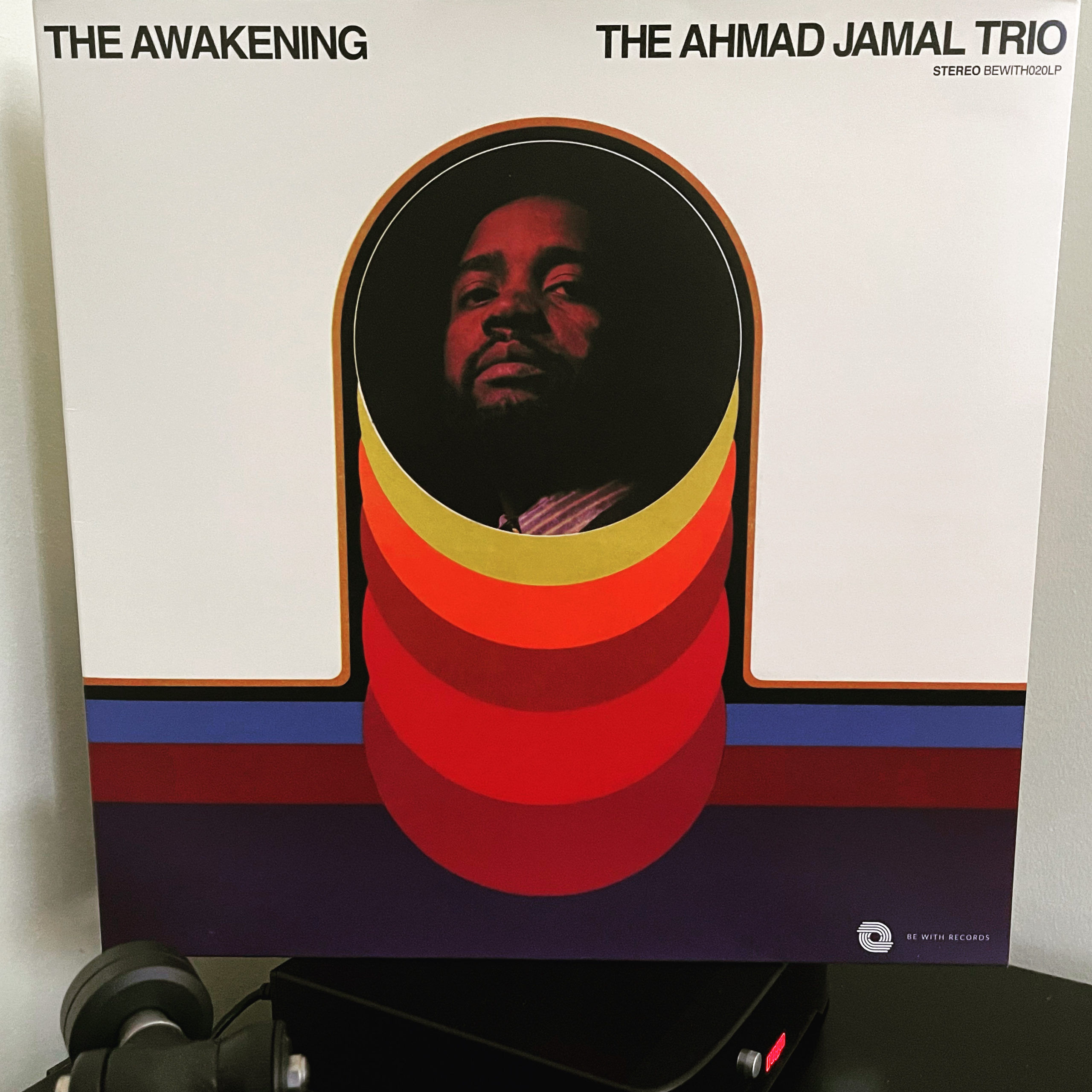 Ahmad Jamal The Awakening